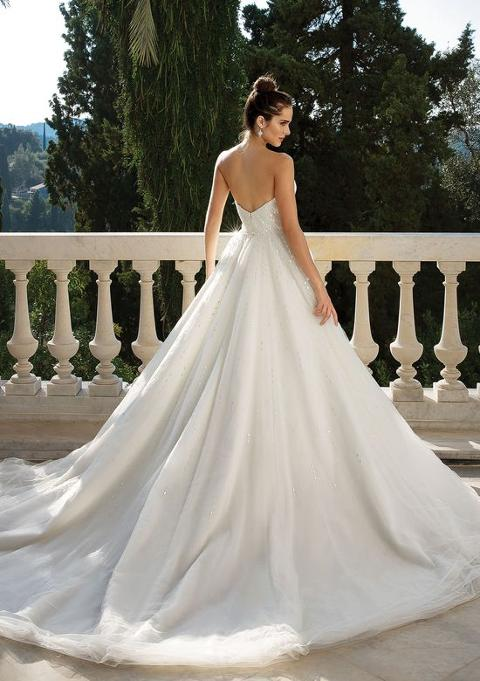 Sposa JUSTIN ALEXANDER Collezione 2020