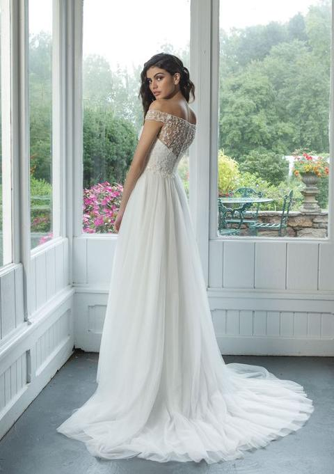 Sposa SWEETHEART BY JUSTIN ALEXANDER Collezione 2020