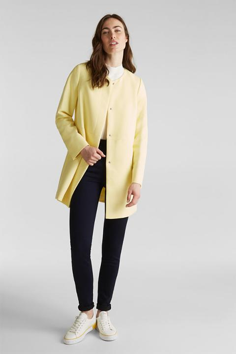 TRENCH esprit 020EO1G301