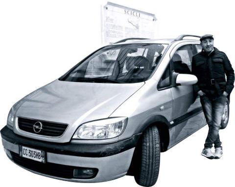 Scicli Taxi Service