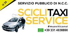 servizio taxi scicli-catania fontanarossa