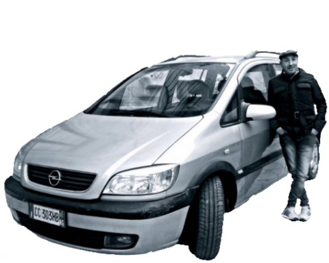 servizio taxi scicli-comiso PIO LA TORRE