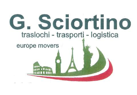 Giuseppe Sciortino Traslochi