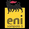 Stazione di servizio ENI SAMPOLO