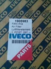 FILTRO ARIA EUROCARGO 60-100 IVECO 60-100