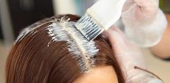 Ritocco Colore su Radice capelli