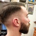 Rasatura Barba Americana