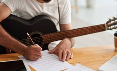 Laboratorio Autori - Song writing