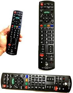 telecomando compatibile Panasonic RM-920