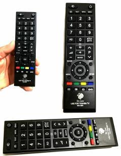 telecomando compatibile Toshiba RM-890