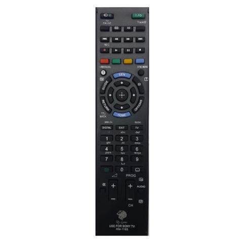 telecomando compatibile sony RM-1165