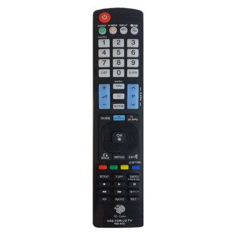 telecomando compatibile LG RM-930