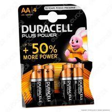 Batterie Duracell Stilo