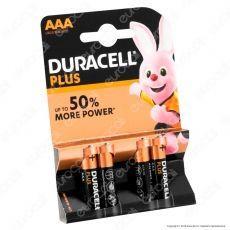 Batterie  Duracell Ministilo