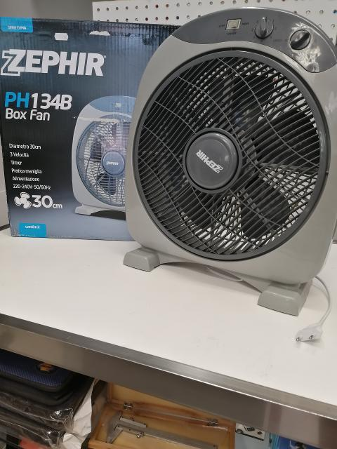 Ventilatore  zephir PH134B