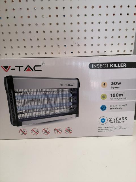 Zanzariera elettrica  V-TAC