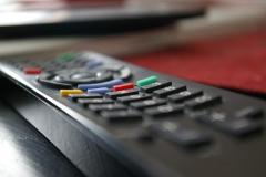 Riparazione Telecomando Televisione