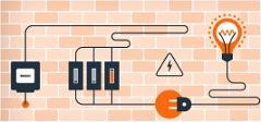 Ripristino e Adeguamento Impianto Elettrico Industriale