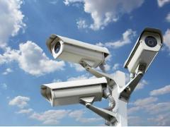 Realizzazione Impianto di Videosorveglianza Industriale
