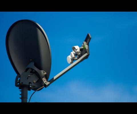 Installazione Impianto Antenna TV per Civile Abitazione