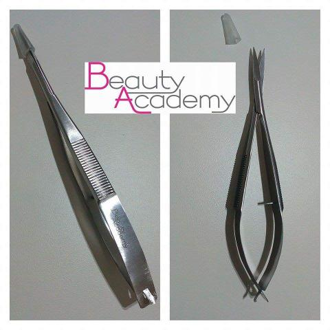 Flex scissor Beauty Academy forbice flex