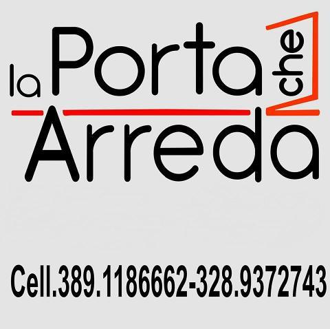 La Porta Che Arreda - Gli Artigiani Di Camporeale