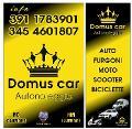 DOMUS CAR