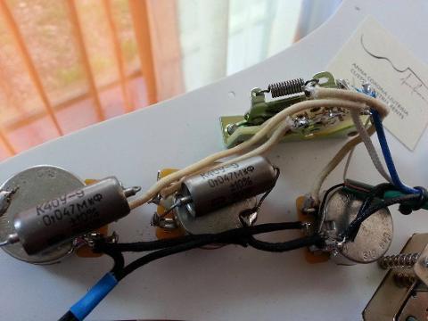 Cablaggi e Wiring