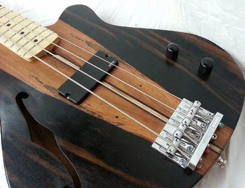Custruisci il tuo strumento Custom