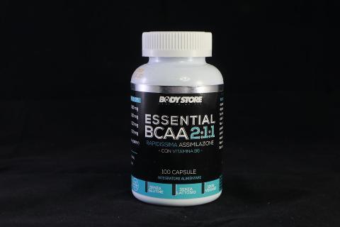 BCAA 2.1.1 + Vitamin B6