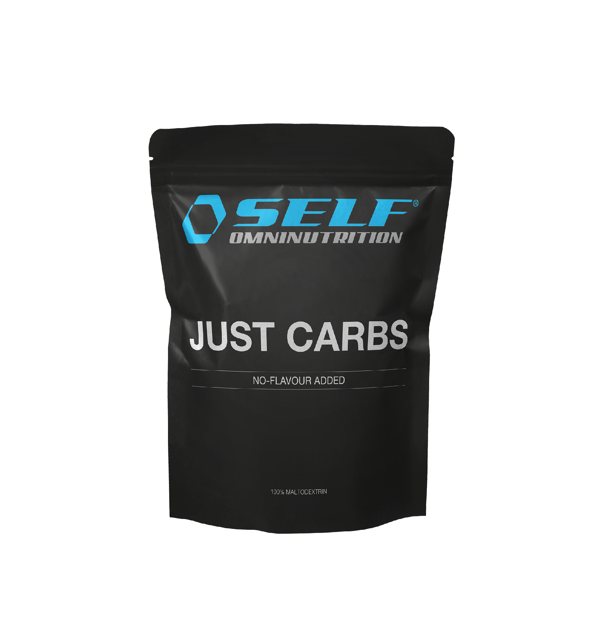 JUST CARB 1 KG  SELF