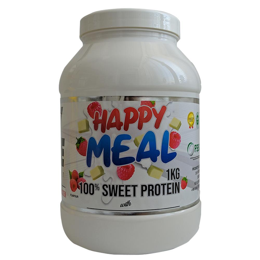 HAPPY MEAL - PROTEINA IN POLVERE BODYSTORE 1 KG