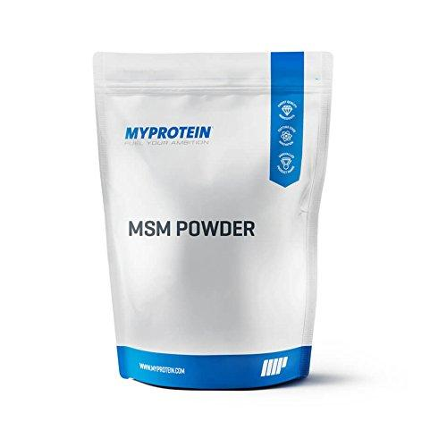 100% methyl sulfonyl methane - 250g MyProtein