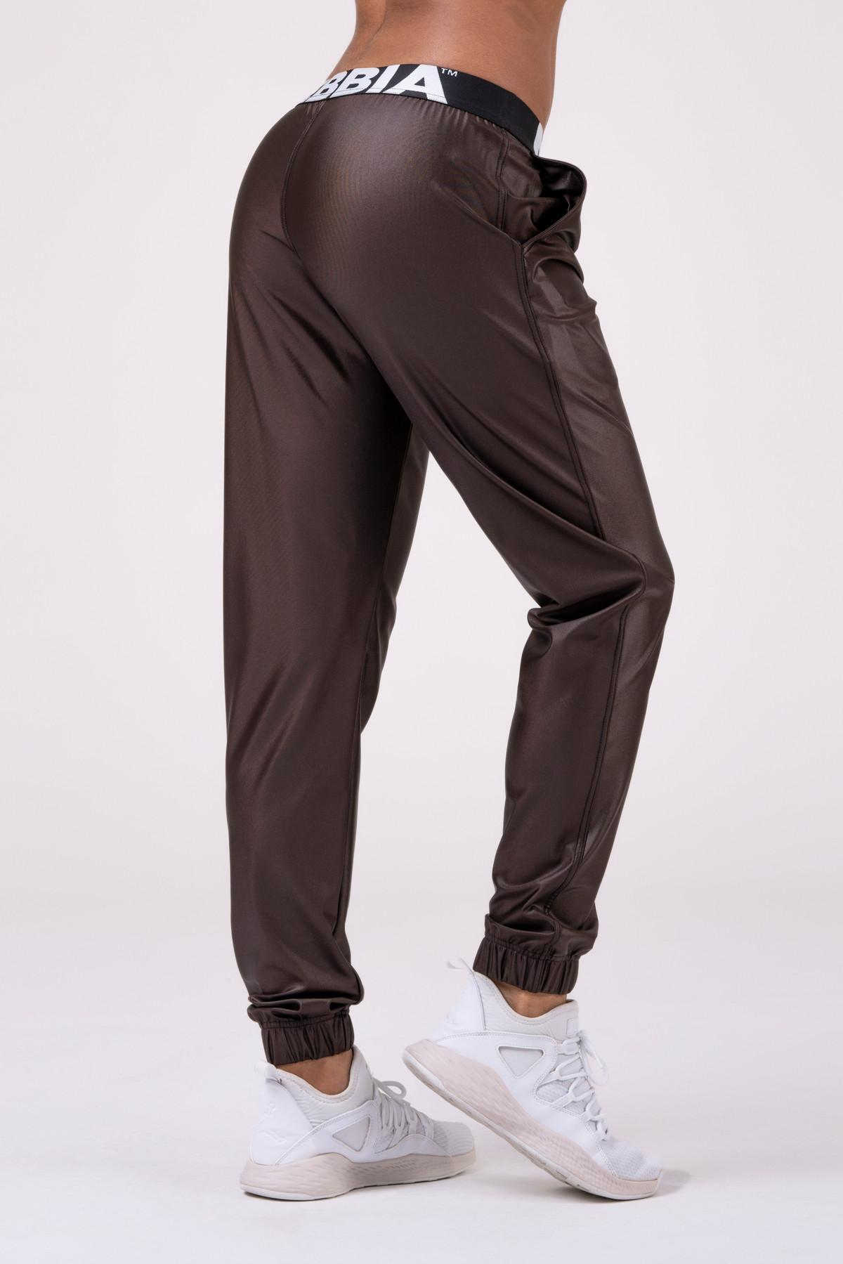 Sport Drop Pants N529 nebbia fitness