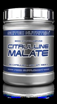 CITRULLINE MALATE Scitec Nutrition 90 Capsule