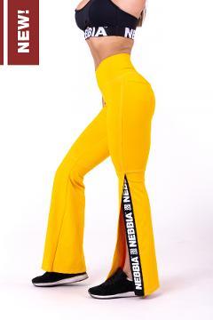 Pantaloni svasati anni 70 - 667 NEBBIA 70's Fancy flared pants
