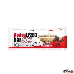 HYDROLIZED BAR 50% Pro Nutrition