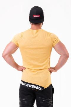 T-shirt con taglio asimmetrico - 140 NEBBIA Be rebel! T-shirt