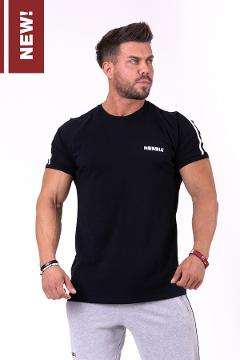 T-Shirt anni 90 minimale -143 -  NEBBIA 90's Hero T-Shirt