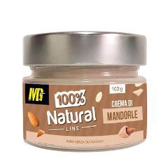 Crema 100% Natural  MG 100g