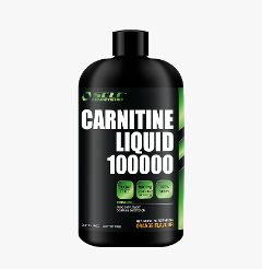 Carnitina Liquida 500ml - Carnitine Liquid 100000 SELF