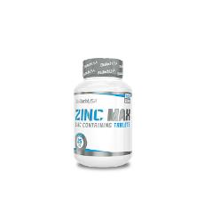 Zinc Max Bio Tech