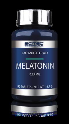 Melatonin Scitec Nutrition