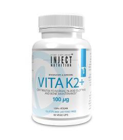Integratore alimentare Vita K2 Inject