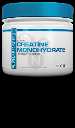 Creatin Monohydrate Pharma First 500 gr
