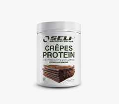 Crepes Protein SELF 240 gr