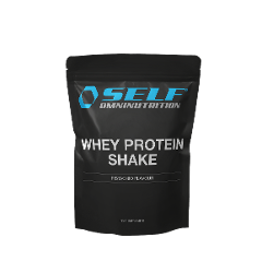 Proteine in polvere -  Whey Protein Shake SELF