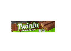 Twinja Daily Life Waffer con ripieno al cioccolato