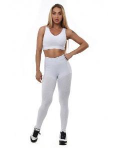 Leggings sportivo - L899 Let's Gym Legging onca sport