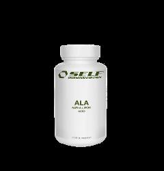 ALA SELF  120 cps Acido Alfa Lipoico